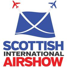 The Scottish International Airshow logo