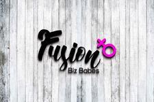 Fusion Biz Babes logo