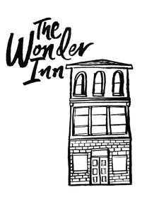 The Wonder Inn logo