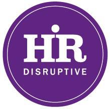 Disruptive HR   logo
