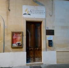 Chiesa di Lecce logo