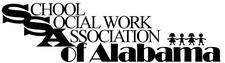 School Social Work Association of Alabama logo