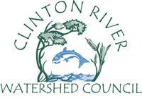 Clinton River Watershed Council  logo