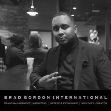 BRAD GORDON INTERNATIONAL LLC logo