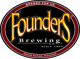 Founders Brewing Co. - Sweet Repute Bottle Release