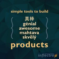 Inflectra.Tech logo