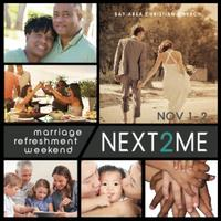 """Next to Me"" - 2013 BACC Marriage Refreshment Weekend"
