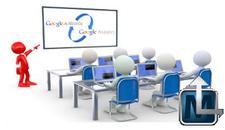 Metatags Google Adwords en Analytics logo