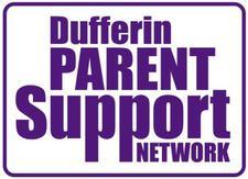 Dufferin Parent Support Network (DPSN) logo