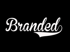 Branded 312 Collective  logo