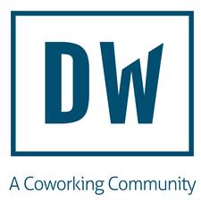 Downtown Works logo