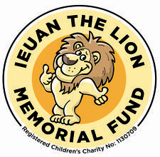 Ieuan The Lion Memorial Fund logo