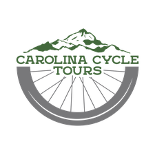 Carolina Cycle Tours  logo