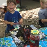 Art and Tinkering (ages 3-5): Science