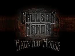 Callson Manor Haunted theme park - HALF OFF UNLIMITED...