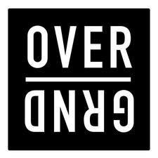 Overground Sessions logo