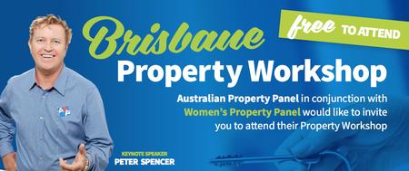 Brisbane | Property Investment Workshop