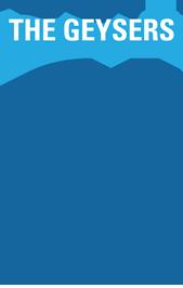 Calpine Corporation - The Geysers logo