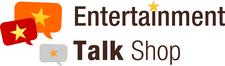 Entertainment Talk Shop logo