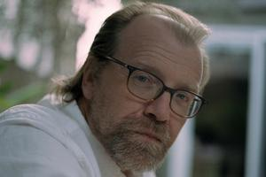 Inprint George Saunders Reading