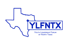 Youth Leadership Forum logo