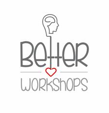 Better Workshops logo