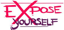 Expose Yourself Exhibition logo