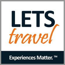 Lets Travel Services logo