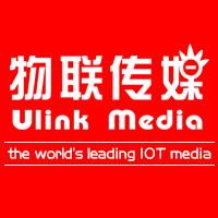 Ulink Media logo