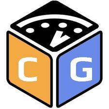 Crisis Games logo