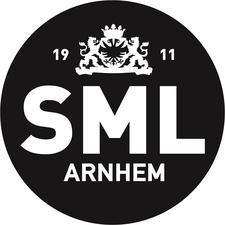 Voetbalvereniging SML logo