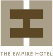 Empire Hotel NYC logo