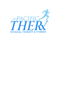 Pacific THERx Physical Therapy & Fitness logo