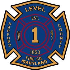 Level Volunteer Fire Co. logo