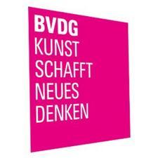 Bundesverband Deutscher Galerien und Kunsthändler   Finnland-Institut in Deutschland logo