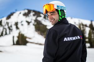 Olympic 2014 Fundraiser Night: Armenia Ski Team &...