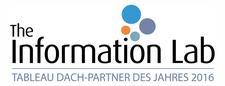 The Information Lab Deutschland GmbH logo