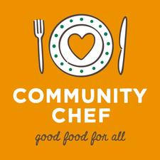 Community Chef - Good Food for All logo