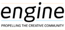 Events at Engine logo