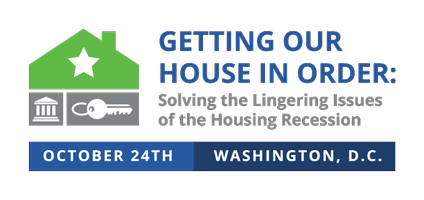 Getting our House in Order: Solving the Lingering...