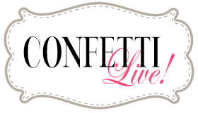 Confetti Live - Saturday 17th & Sunday 18th November...