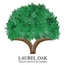 Laurel Oak Nature School & Garden, Inc logo