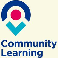 Community Learning South Tyneside logo