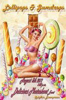 Lollipops & Gumdrops Photoshoot Fundraiser