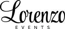 Lorenzo Events logo