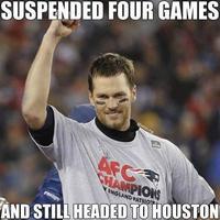 Coed Patriots Potluck Party {Super Bowl}