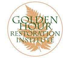 Golden Hour Restoration Institute logo