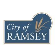City of Ramsey logo