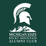 Rocky Mountain Alumni Club of MSU logo