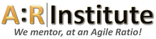 A:R Institute logo